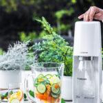 Haal de lente in huis met SodaStream