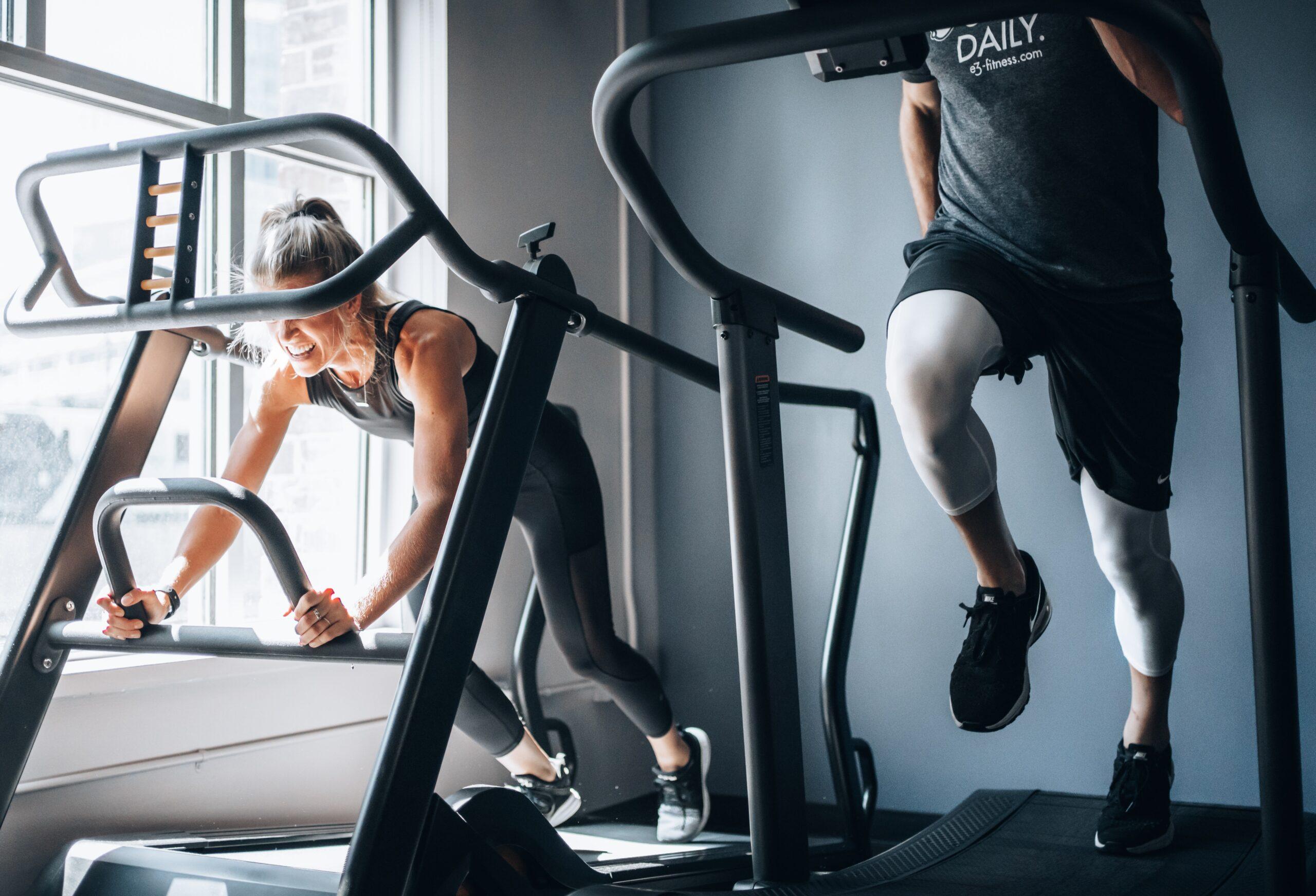 Gezondheids- en fitnessgewoontes opbouwen volgens online coach Shelly Wubbe