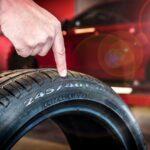 Profile waarschuwt: automobilist heeft te weinig aandacht voor autoband